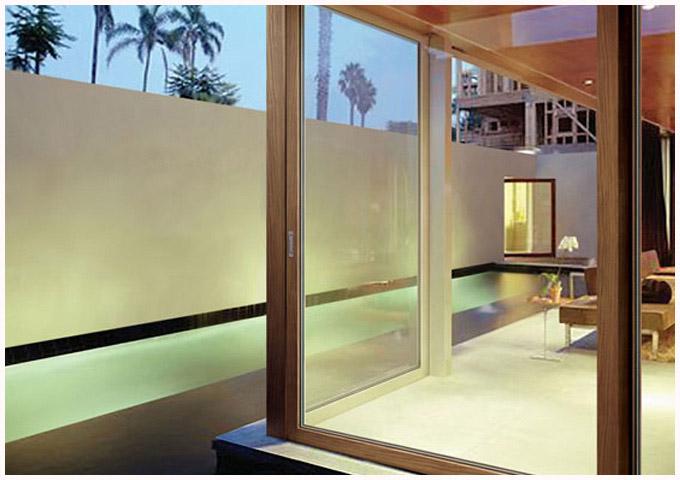 现代别墅门窗系统(图1)
