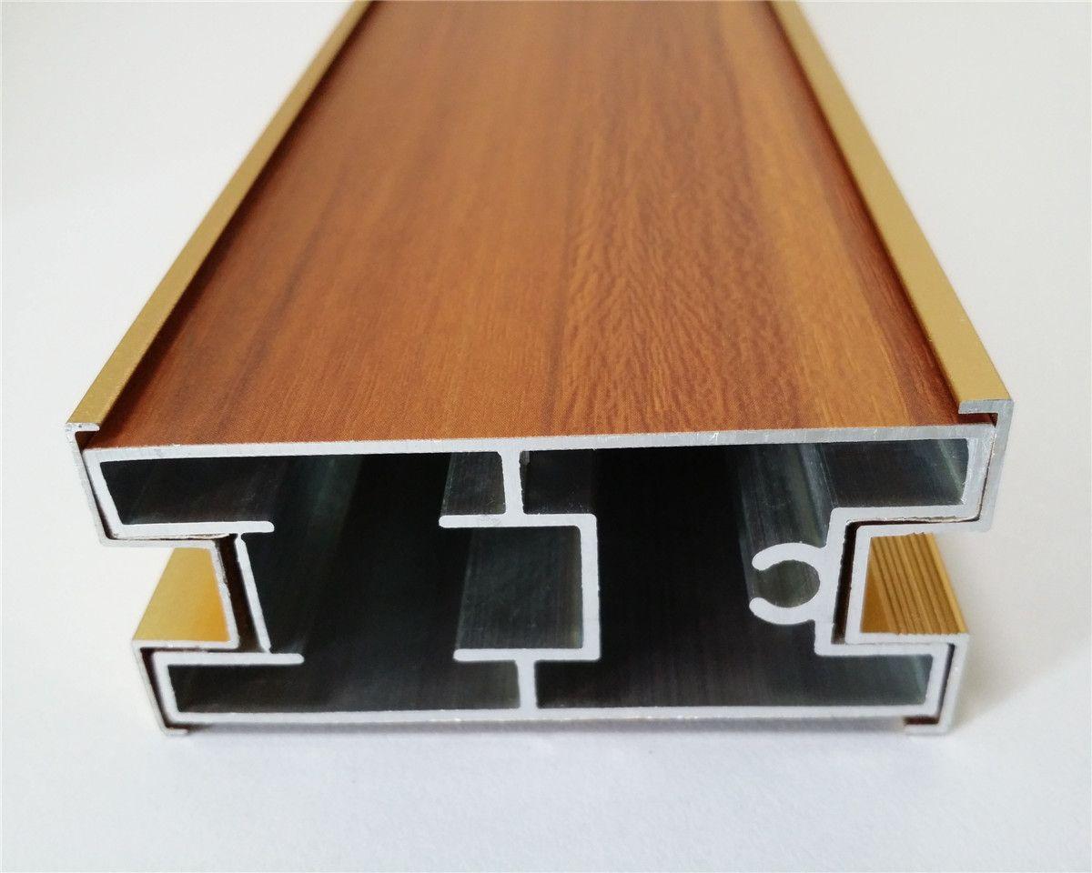 安装工艺同样影响铝门窗性能(图3)