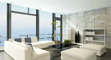 安装工艺同样影响铝门窗性能(图7)