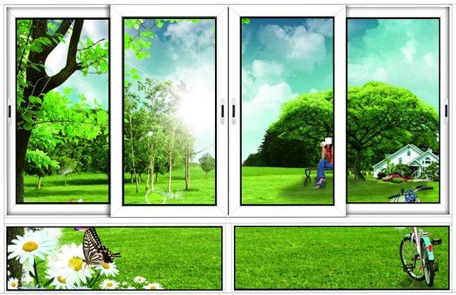 断桥推拉窗和平开窗到底该选哪个呢?(图5)