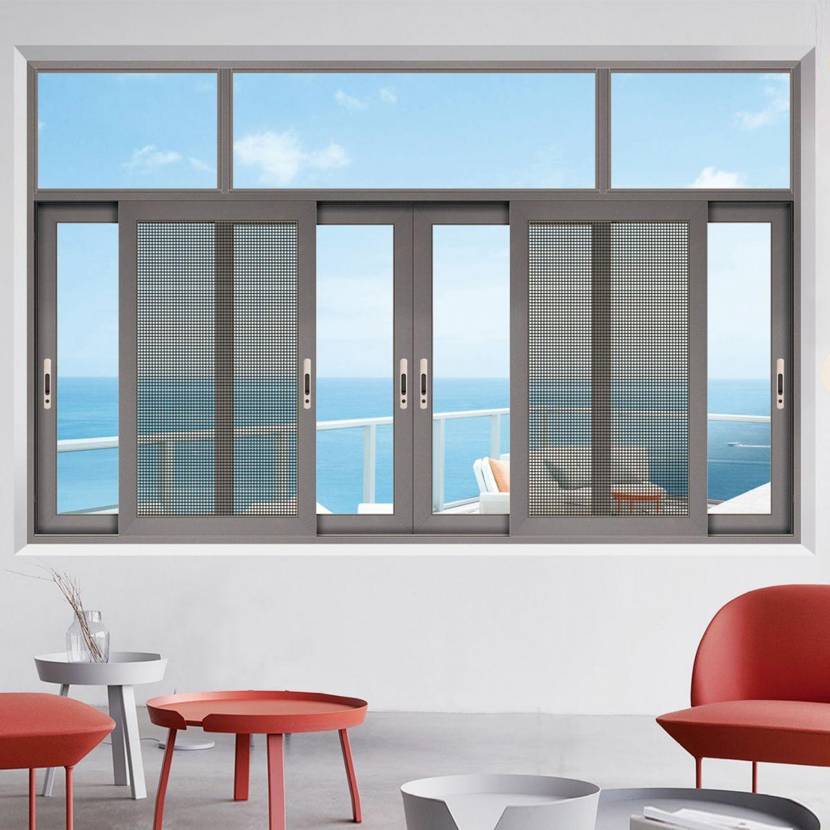 断桥推拉窗和平开窗到底该选哪个呢?(图4)