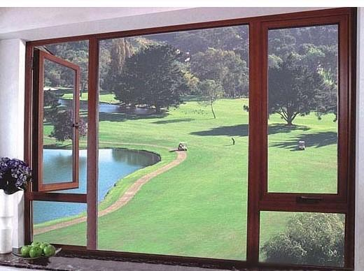 节能环保技术在铝合金门窗中的体现(图3)
