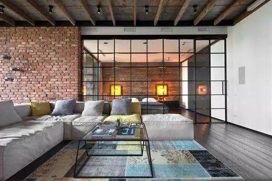 这样的家居与门窗搭配,超有气质(图2)